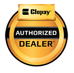 Clopay Authorized Dealer®